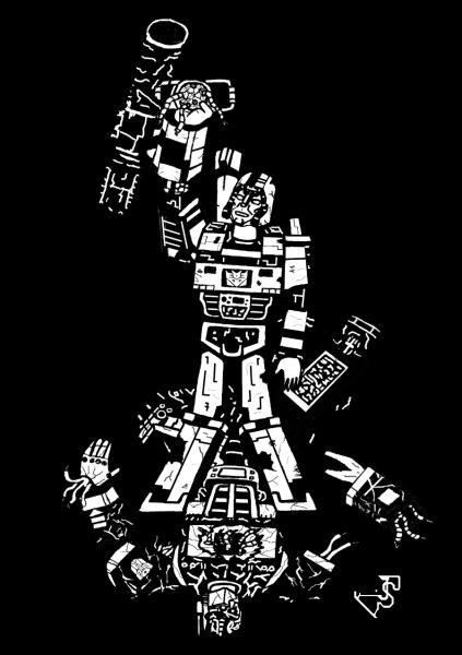 2003-2005-megatron-vs-optimus-prime
