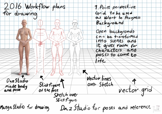 2016 workflow plans for drawing - W2000H1414