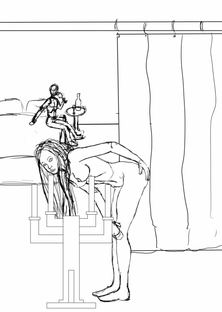 Lights out WIP003