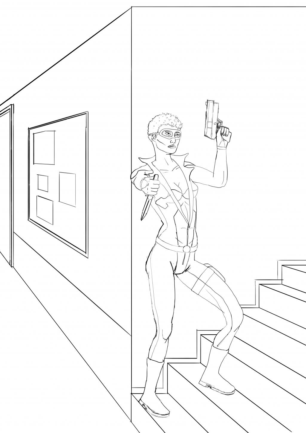 agent-crossgreen-stairs-wip004