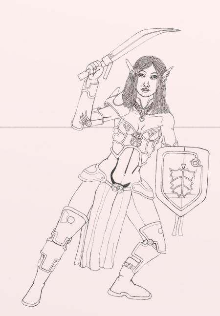 elf-warrior-girl-v2-wip012_web3