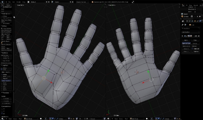 hands-on2