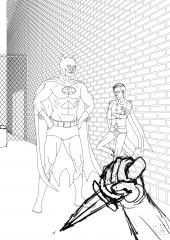 Batman and Robin 2016 WIP016 - W1131H1600