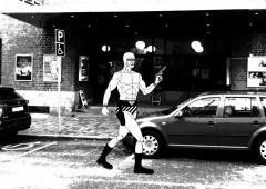 Fantomen Går - The Phantom Walks WIP010 - W2000H1414