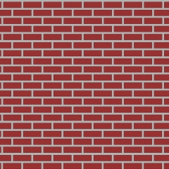 Brick Wall 001 - W1800H1273
