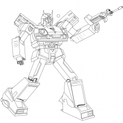 Autobot Prowl WIP010 - W1131H1600